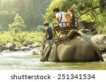 chiang mai  thailand   february ... | Shutterstock . vector #251341534