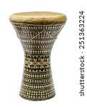 Egyptian Musical Instrument ...