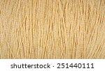 spool of beige thread macro... | Shutterstock . vector #251440111