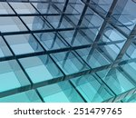 abstract background composed by