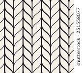 vector seamless pattern.... | Shutterstock .eps vector #251558077