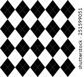 Argyle Vector Seamless Pattern...