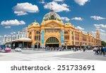 melbourne  australia   jan 15 ... | Shutterstock . vector #251733691