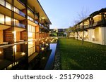 perspective and space of...   Shutterstock . vector #25179028