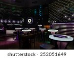 dance club interior. payner... | Shutterstock . vector #252051649