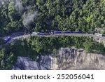 rio de janeiro  brazil  ... | Shutterstock . vector #252056041