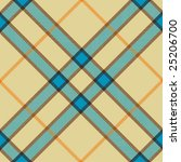 plaid texture  seamless pattern | Shutterstock .eps vector #25206700