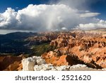 cedar breaks | Shutterstock . vector #2521620
