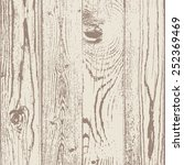 Wood Texture Template. Vector...
