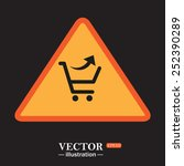 remove from the shopping cart ...