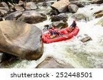 chiang mai  thailand   february ... | Shutterstock . vector #252448501