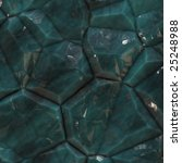 crystalline mineral and metal...   Shutterstock . vector #25248988