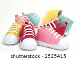 shoes | Shutterstock . vector #2525415