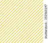 Light Yellow Striped Pattern...