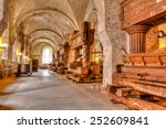 abbey eberbach   april 2013 ... | Shutterstock . vector #252609841