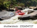 chiang mai  thailand   february ... | Shutterstock . vector #252654727