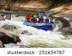 chiang mai  thailand   february ... | Shutterstock . vector #252654787