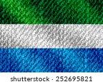 Sierra Leone Flag Themes Idea...