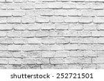 White Brick Wall Textures...