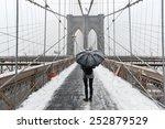 Brooklyn  New York   February...