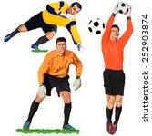 Jumping Goalies