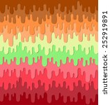 rainbow abstract background | Shutterstock .eps vector #252919891