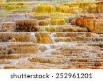 Yellowstone Palette