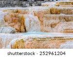 Yellowstone  Mammoth Hot...