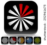 preloader  buffer symbols icons ...
