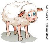 A Black Sheep Idiom