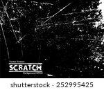 Scratch Distress Grunge Dirt...