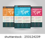 landing page vector template  ...