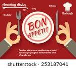 Restaurant Promotion Concept...