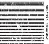 grunge stripe. vector... | Shutterstock .eps vector #253197889