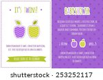 Baby Shower Invitation For...
