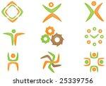 vector elements | Shutterstock .eps vector #25339756