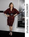 hollywood  california   monday... | Shutterstock . vector #253628809