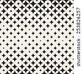 seamless pattern. stylish... | Shutterstock .eps vector #253826257