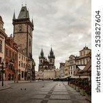 Prague  Czech Republic   July 1 ...