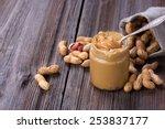 Fresh Made Creamy Peanut Butter ...