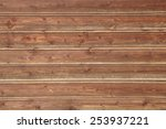 wooden fence background | Shutterstock . vector #253937221