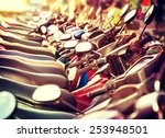 retro filtered picture of... | Shutterstock . vector #253948501