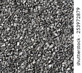 Small photo of Activated carbon filtration media for water purification system