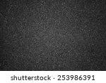 asphalt texture background | Shutterstock . vector #253986391