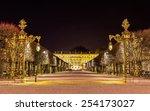 Place De La Carriere  Unesco...
