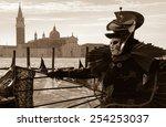 Venice  Italy   February 16 ...