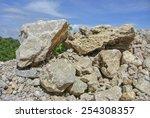 Limestone On The Mountain.
