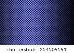 blue metalic texture background. | Shutterstock . vector #254509591