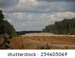 khimki  moscow region  russia   ... | Shutterstock . vector #254605069