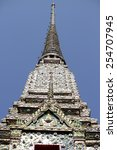 Bangkok Thailand January 1  ...